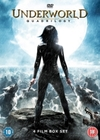 Underworld Quadrilogy (DVD)