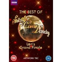 Best of Strictly Come Dancing - Len's Grand Finale (DVD)
