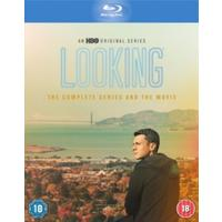 Looking: The Complete Series and the Movie (Blu-ray)