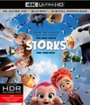 Storks (Ultra HD Blu-ray)