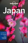 Lonely Planet Japan - Lonely Planet (Paperback)