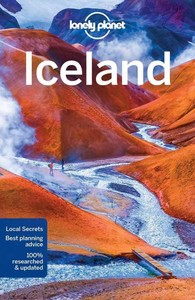 Lonely Planet Iceland - Lonely Planet (Paperback) - Cover