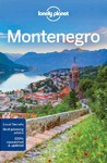 Lonely Planet Montenegro - Lonely Planet Publications (Paperback)