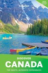 Lonely Planet Discover Canada - Korina Miller (Paperback)