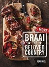 More Braai the Beloved Country - Jean Nel (Paperback)
