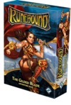 Runebound (Third Edition) - The Gilded Blade Adventure Pack (Board Game)