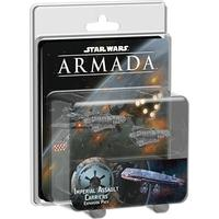 Star Wars: Armada - Imperial Assault Carriers Expansion Pack (Miniatures)