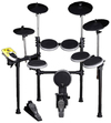 Medeli DD522 5pc Electronic Drum Kit (Includes Kick Pedal & Stand)