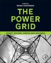 The Power Grid - Brian D'andrade (Paperback)