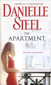 The Apartment - Danielle Steel (Paperback)