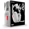 ASTRO Gaming - A40 Headset - White
