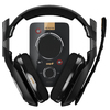 ASTRO Gaming - A40 TR + MixAmp Pro TR Headset kit (PS4/PS3/PC)