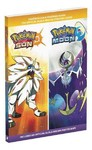 Pokemon Sun and Pokemon Moon - Pokemon Company International (Paperback)