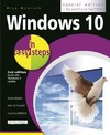 Windows 10 in Easy Steps - Mike McGrath (Paperback)