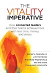 The Vitality Imperative - Mickey Connolly (Hardcover)