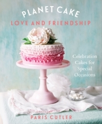 Planet Cake Love and Friendship - Paris Cutler (Paperback) - Cover