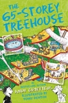 65-Storey Treehouse - Andy Griffiths (Paperback)