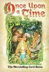 Once Upon a Time: The Storytelling Card Game (3rd Edition) (Card Game)