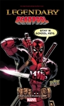 Legendary - Deadpool Expansion (Card Game) Cover