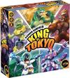 King of Tokyo (Second Edition) (Board Game)