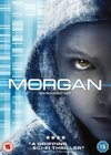 Morgan (DVD)