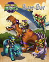 Teenage Mutant Ninja Turtles: Half Shell Heroes - Blast to the Past (DVD)