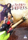 Absolutely Fabulous: The Movie (DVD)