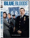 Blue Bloods - Season 6 (DVD)