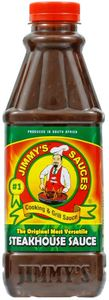 Jimmy's - Steakhouse Sauce (750ml)