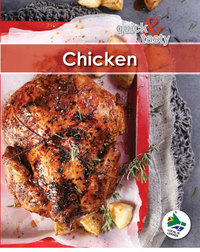 Quick and Tasty 6: Chicken - Samestelling (Paperback) - Cover