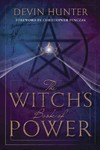 Witch's Book of Power - Devin Hunter (Paperback)