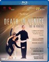 Bach:Death In Venice (Region A Blu-ray)