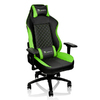 Thermaltake Tt eSports GT Comfort 500 Gaming Chair - Black/Green