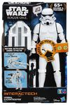 Star Wars: Rogue One 30cm Titan Hero Interactive Stormtrooper Figure Cover