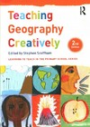 Teaching Geography Creatively (Paperback)