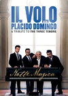 Il Volo - Notte Magica - A Tribute to the Three Tenors (DVD)