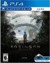 Robinson: The Journey (US Import PS4 VR)
