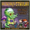 Munchkin: Cthulhu Guest Artist Edition - Katie Cook (Card Game)