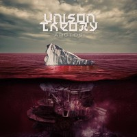 Unison Theory - Arctos (CD) - Cover