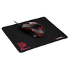 Thermaltake Tt eSports Talon X Gaming Gear Combo (Includes Dasher Mini Mouse Pad)