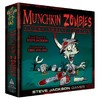 Munchkin Zombies - Guest Artist Edition: Greg Hyland (Card Game)