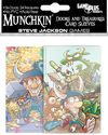 Munchkin: Doors & Treasures Card Sleeves