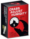 Crabs Adjust Humidit - Volume Five (unofficial expansion for Cards Against Humanity)