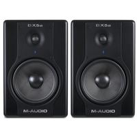 M-Audio BX5A Deluxe 5 Inch Active Studio Monitors (Pair)