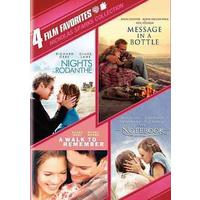 Nicholas Sparks Collection (Region 1 DVD)