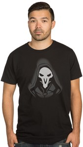 Overwatch - Remorseless Mens T-Shirt (XXX-Large) - Cover