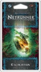 Android Netrunner LCG - Escalation Data Pack (Card Game)