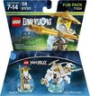 LEGO Dimensions: Ninjago Sensei Wu Fun Pack (For PS3/PS4/Xbox 360/Xbox One)