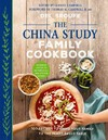 The China Study Family Cookbook - Del Sroufe (Paperback)