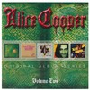 Alice Cooper - Original Album Series - Volume 2 (CD)